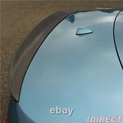 08-13 BMW 3-Series E93 Convertible Performance Rear P Trunk Spoiler Carbon Fiber