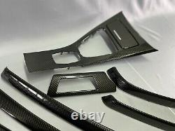 BMW E90 E91 E92 E93 M3 3 Series Carbon M Performance Interior Trim Kit LHD