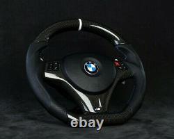BMW E90 M Performance Steering Wheel Carbon Fiber e92 328I 135i 335I 128i M3