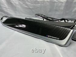 BMW F10 F11 M5 Series Carbon M Performance Interior Trim Left Hand Drive LHD