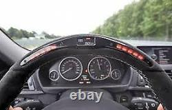 BMW M Performance Carbon Alcantara Race Display Steering Wheel M2 32302413015