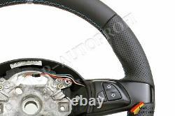 BMW Z4 E85 E86 M Coupe Roadster Lenkrad Sportlenkrad MFL Tasten neu beziehen