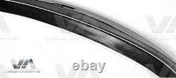 Bmw 3 Series M E92 M3 Performance Carbon Fiber Boot Trunk Lip Spoiler