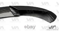 Bmw 4 Series M Sport F32 F33 F36 Performance Carbon Fiber Front Lip Splitter