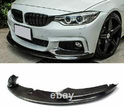 Bmw F30 F31 M Performance Bodykit Body Kit Front Lip Rear Diffuser Carbon Color