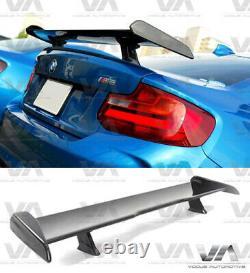 Bmw M F22 F87 M2 F30 F80 M3 F32 F82 M4 Performance Carbon Fiber Boot Spoiler