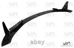 Bmw M3 M4 M F80 F82 F83 Performance Carbon Fiber Front Lip Spoiler Splitter