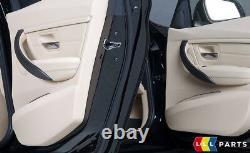 Bmw New Genuine F30 F31 F34 F36 M Performance Carbon Fiber Interior Trim Kit