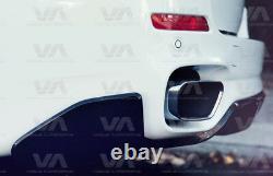 Bmw X5 M F15 Performance Carbon Fiber Full Body Kit