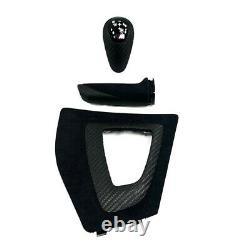 Brand New Genuine BMW M Performance Carbon Interior Trim Set F87 M2 51952411429