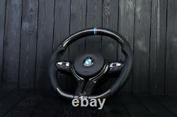 Carbon Bmw M Performance steering wheel f15 M2 M3 M4 F80 X5M X6M