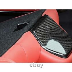 Carbon Sitzcover für BMW M4 F82 F83 M3 F80 Sitzabdeckung M Performance Paket