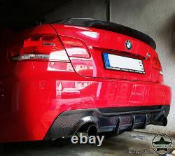 Cstar Carbon Gfk Diffusor ähnlich Performance passend für BMW E92 E93 335i 335d