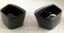 For BMW x5 f15 x6 f16 Performance Carbon M Sport Fiber Exhaust Muffler Tips