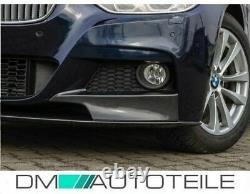 Frontspoiler Lippe Sport-Performance Carbon Glanz passt für BMW F30 F31 M-Paket