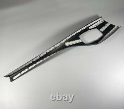 GMD Performance Carbon Fibre Centre Console Dash Fits 1 2 Series F20-F23