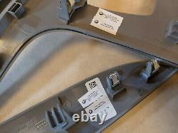 Genuine NEW BMW X3 F25 X4 F26 M Performance Carbon Decor Interior Trims Set