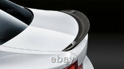 Orig. BMW M Performance Heckspoiler Carbon 1er E82 Coupé