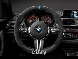Orig. BMW M Performance Lenkrad Pro Abdeckung Carbon Lenkradblende M2 F87