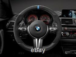 Orig. BMW M Performance Lenkrad Pro Abdeckung Carbon Lenkradblende M3 M4 5er 6er