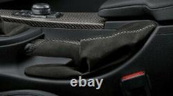 Original BMW M Performance Handbremsgriff Carbon 3er F30 F31 F34 34402222540