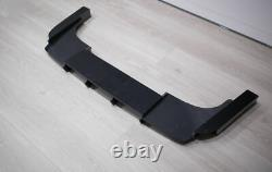 P-Performance CARBON Rear Bumper diffuser with ribs / fins For BMW E36 M Sport