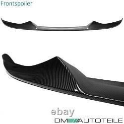 Sport-Performance SET Aero Spoiler Kit Carbon Glanz passt für BMW X5 F15 M-Paket