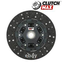 Stage 2 Performance Clutch Kit+aluminum Flywheel 92-98 Bmw 325 328 M50 M52 E36